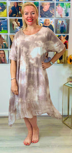 Sensory Cloud Dress - chichappensboutique
