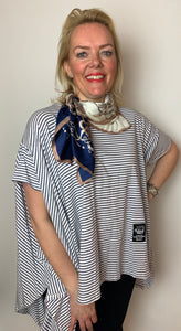 Square Chains Scarf - chichappensboutique
