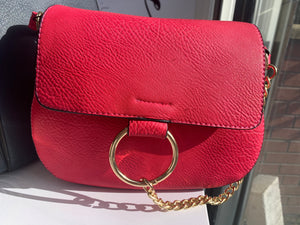 Chloe Inspired Crossbody Bag - chichappensboutique
