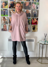 Load image into Gallery viewer, New Milan Sweatshirt (various colours) - chichappensboutique