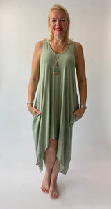 Dreamcatcher Dress - chichappensboutique