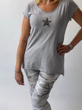 Load image into Gallery viewer, Lone Star T-shirt - chichappensboutique