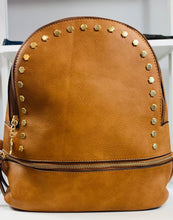 Load image into Gallery viewer, Valentino Inspired Back Pack - chichappensboutique