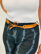Load image into Gallery viewer, Tie Dye Balloon Trousers - chichappensboutique