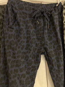 Animal Lounge Pants - chichappensboutique