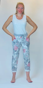 Ashley Soft Jogger - chichappensboutique
