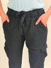 Load image into Gallery viewer, Toxik Cargo Pants - chichappensboutique
