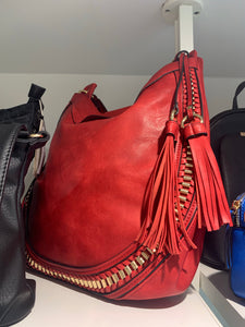 Chloe Inspired Slouchy Hobo - chichappensboutique