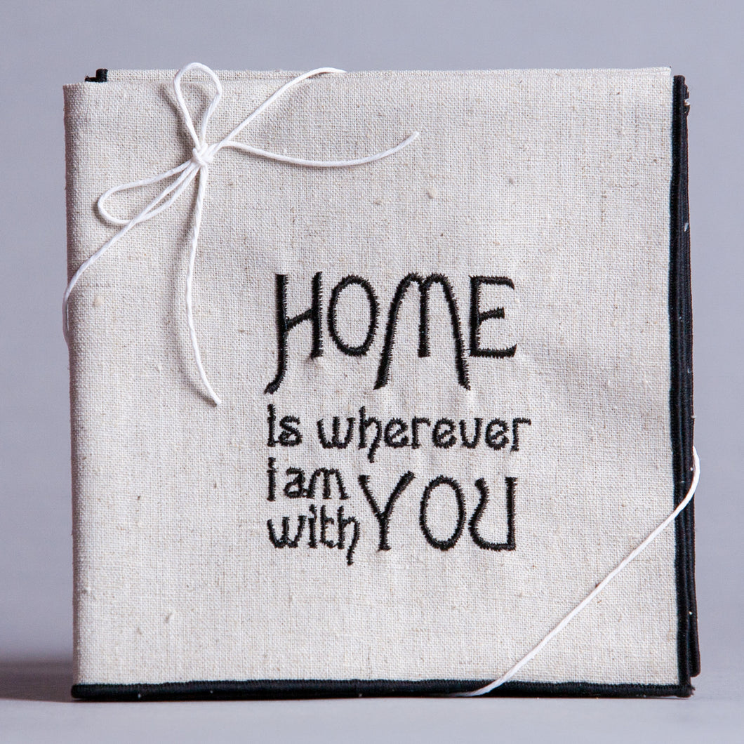 Home Dinner Napkins