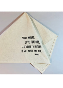 Love Nature Towel