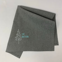 Load image into Gallery viewer, Live Gratitude Towel