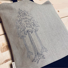 Load image into Gallery viewer, Redwoods Tote Bag