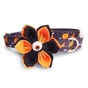 Monster Flower Collar