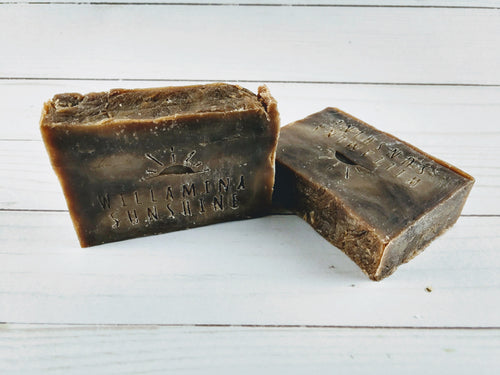Sex Panther Beer Soap
