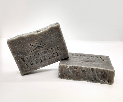 Beachwood Vetiver Soap