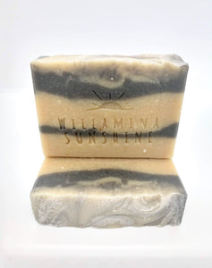 Bourbon & Tobacco Soap