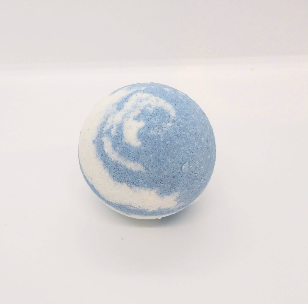 Bluebonnet Bath Bomb