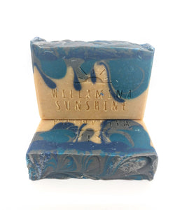 Alpine Cheer Soap