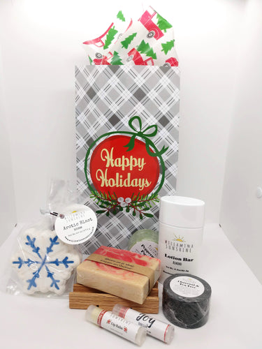 $50 Holiday Bundle