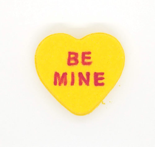 Be Mine Bath Bomb