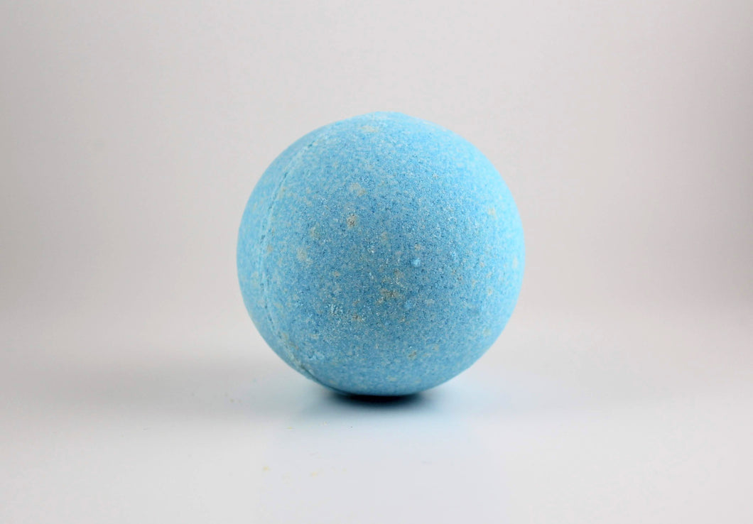 Beachwood Vetiver Bath Bomb