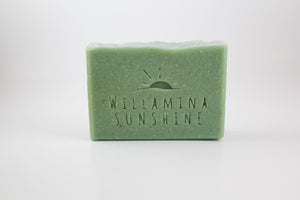 Peace Treaty Soap