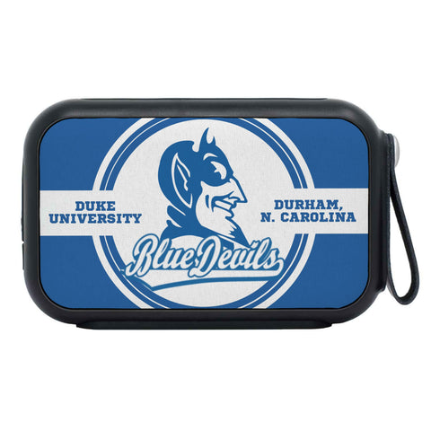 Duke Blue Devils - Thumpah Bluetooth Speaker