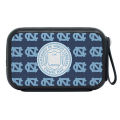 University of North Carolina NC Letter Logo Thumpah