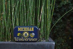 University of Michigan Wolverines Thumpah Bluetooth Speaker