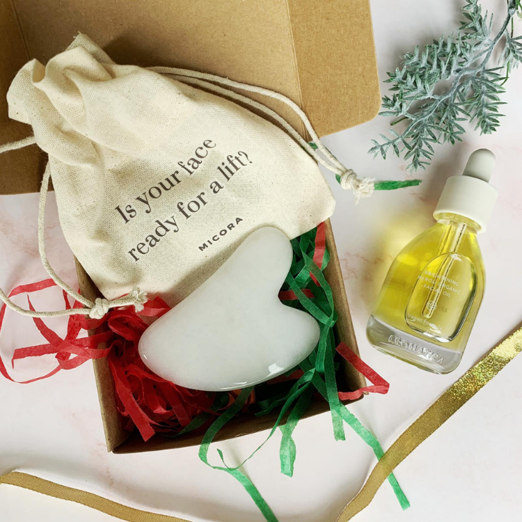 Brighten & Lift Christmas Gift Set