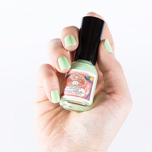 Gofun Nail - Aoringo (Green Apple)