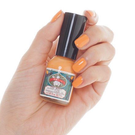 Gofun Nail - Omikan (Orange)