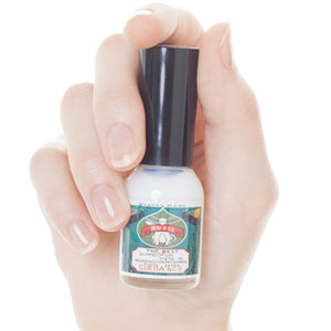 Gofun Nail スーパーコート(クリア) - Super Coat Clear (Transparent Top/Base Coat) - Micora