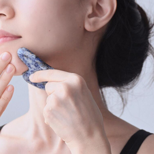 How to Use Gua Sha