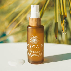 Orgaid Youth Serum - Micora SG
