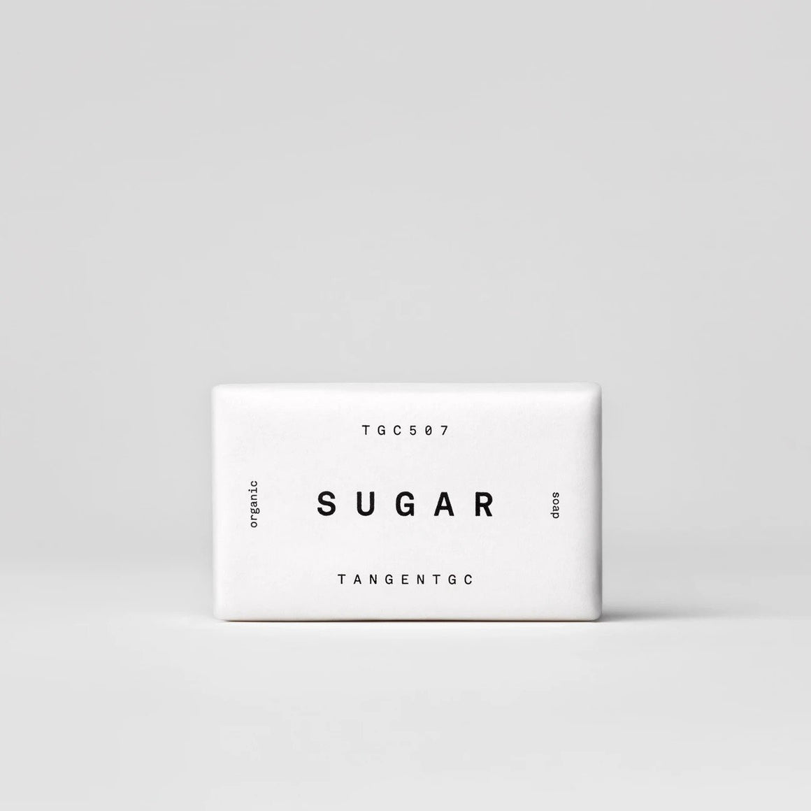 TGC Organic Sugar Soap Bar