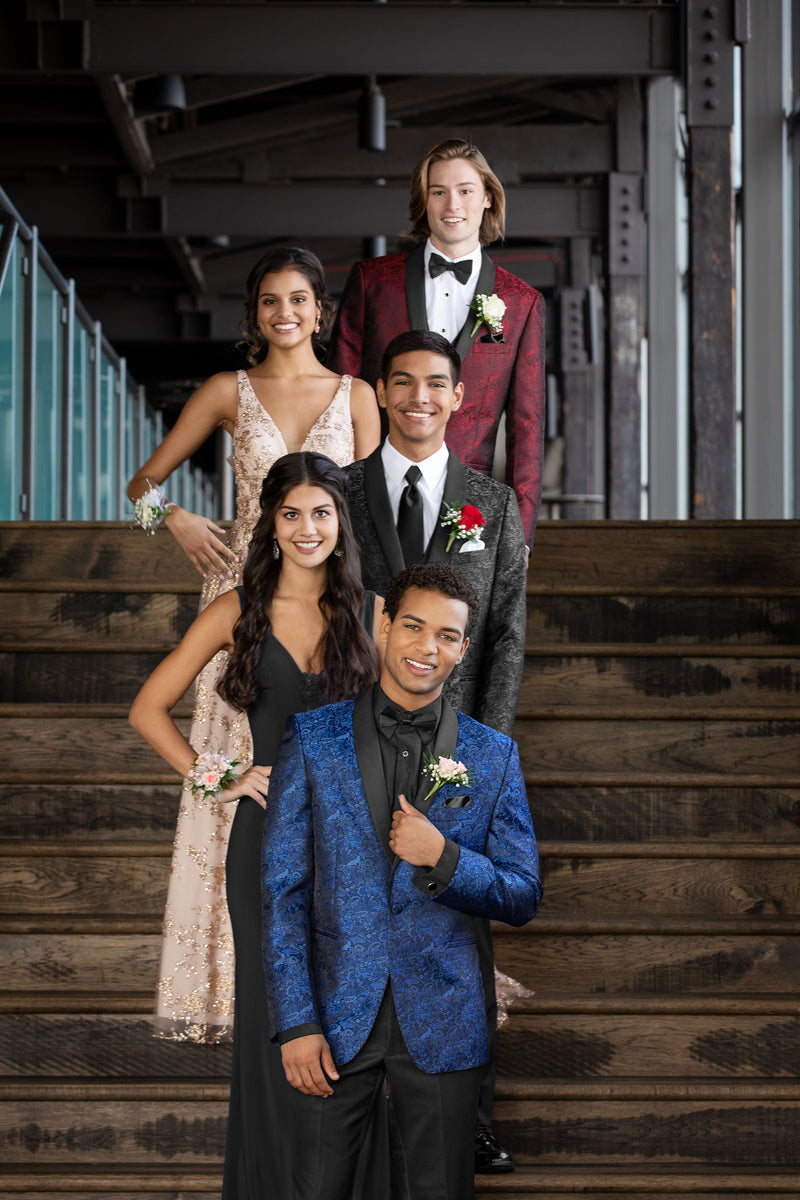 2k20 Prom Tux Yonkers Raffle Online Shopping