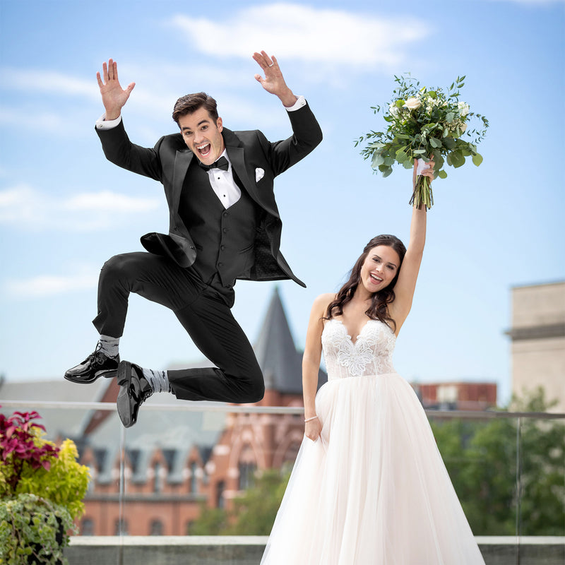 2k19 Wedding Performance Tux Yonkers, NY 10704