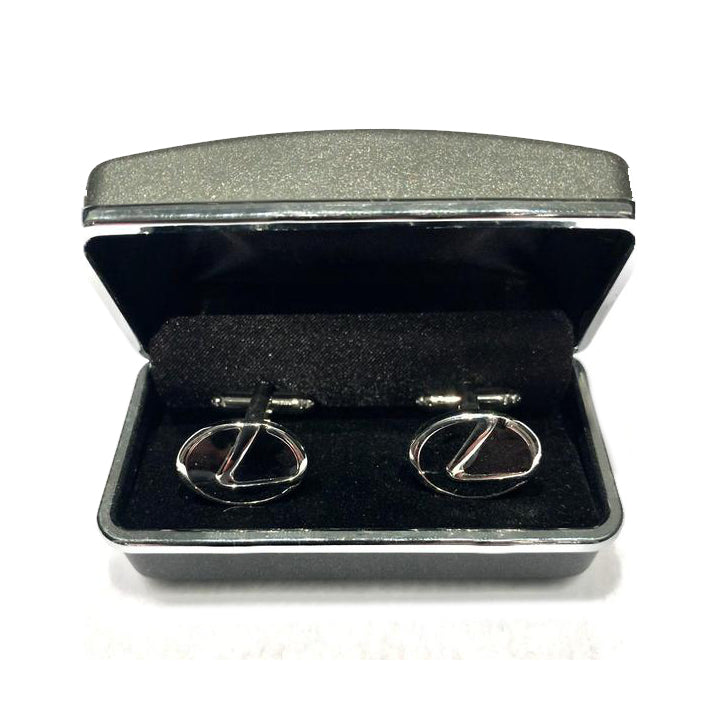 Lexus Logo Cuff Links