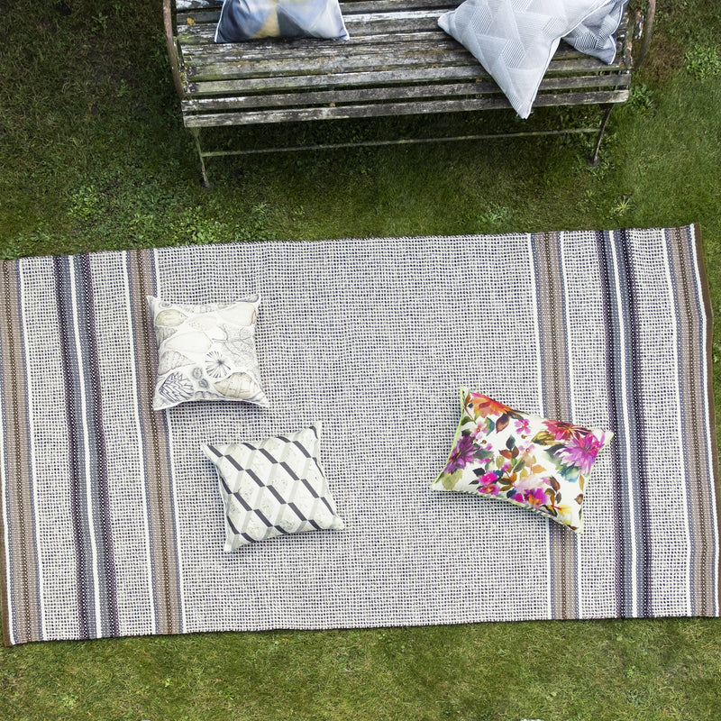 POMPANO NATURAL INDOOR/OUTDOOR RUG