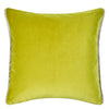 VARESE LIME CUSHION