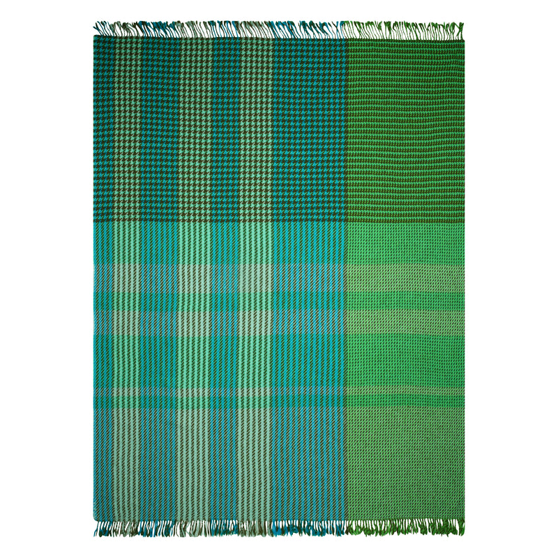 ARKLET EMERALD THROW