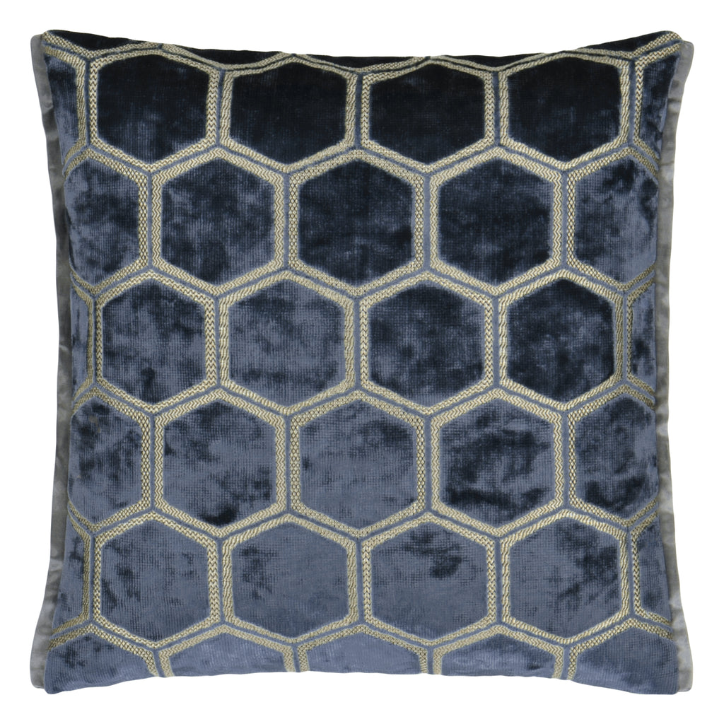 MANIPUR MIDNIGHT CUSHION