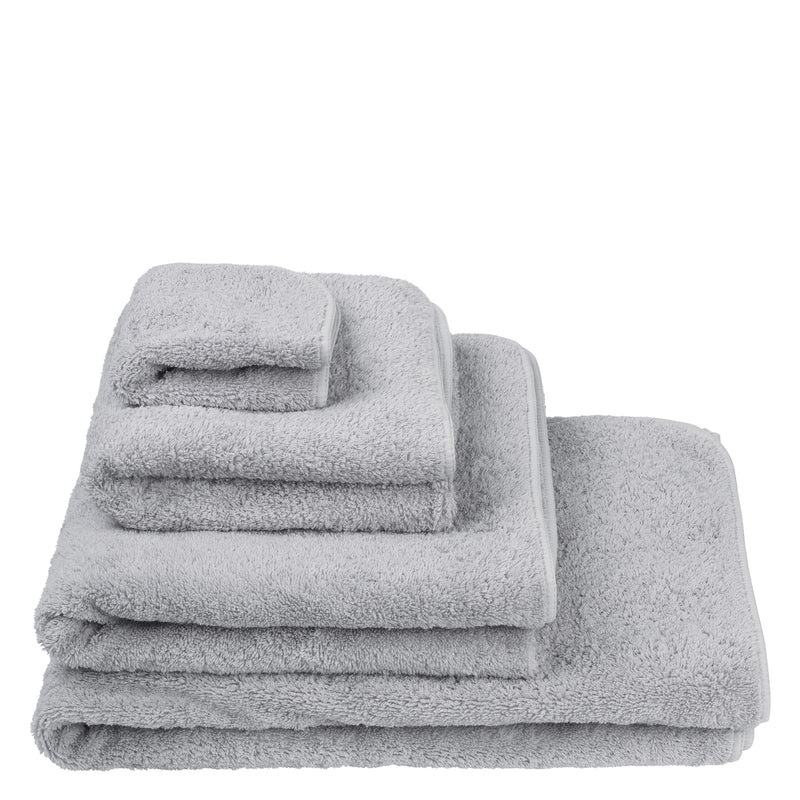 SPA SILVER TOWELS