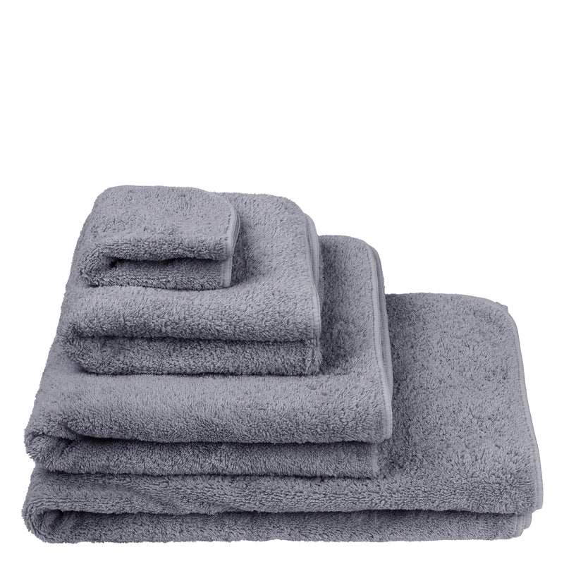 SPA GRAPHITE TOWELS