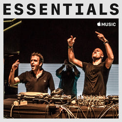 Aly & Fila & FSOE Apple Music Collaboration - Dance Essentials Playlist
