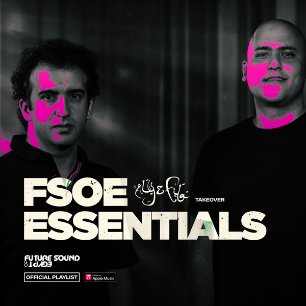 FSOE Essentials playlist on Apple Music
