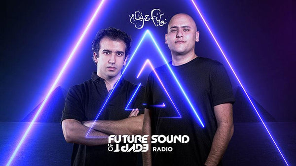 Future Sound of Egypt 644 with Aly & Fila