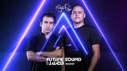 Future Sound of Egypt 646 with Aly & Fila