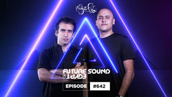 Future Sound of Egypt - Episode 642
